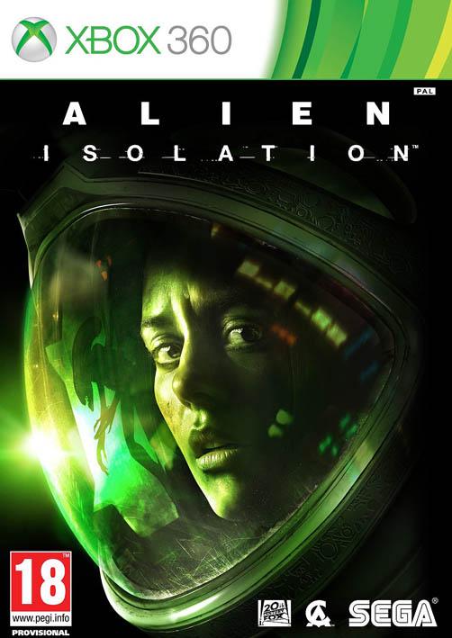 Alien Isolation xbox-360