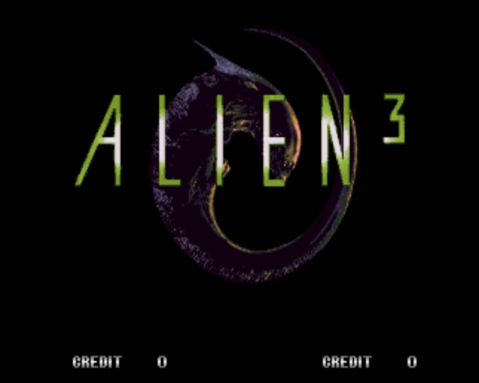 Aliens - The Gun 00