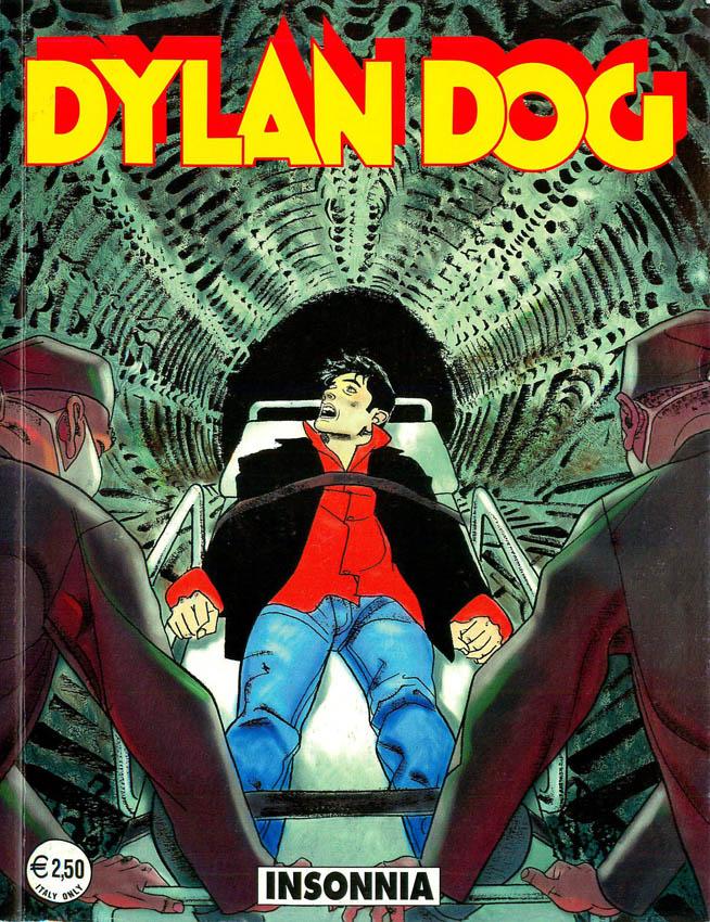 Dylan Dog 225