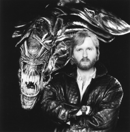 James Cameron (1986) da BFI