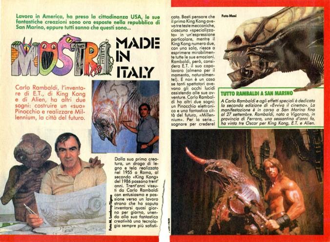 Topolino 1655 [1987-08-16] Carlo Rambaldi