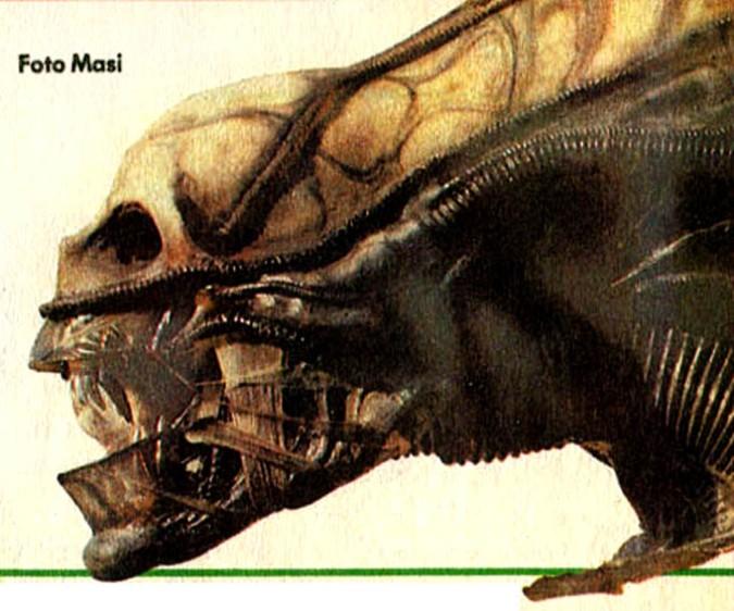 Topolino Alien (Masi)