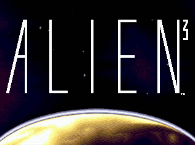 Alien3 Genesis A