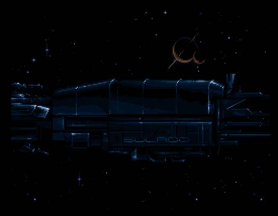 Alien3 Snes D