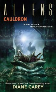 Aliens - Cauldron (2007)