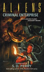 Aliens - Criminal Enterprise (2008)