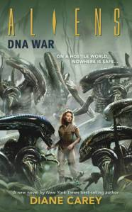 Aliens - DNA Wars (2006)