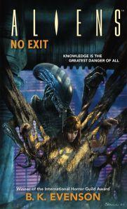 Aliens - No Exit (2008)