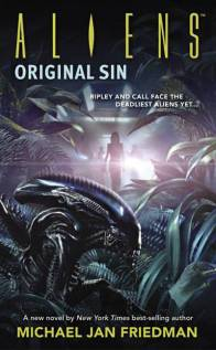 Aliens - Original Sin (2005)