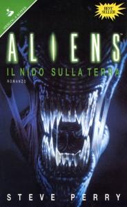 Steve Perry - Aliens 1