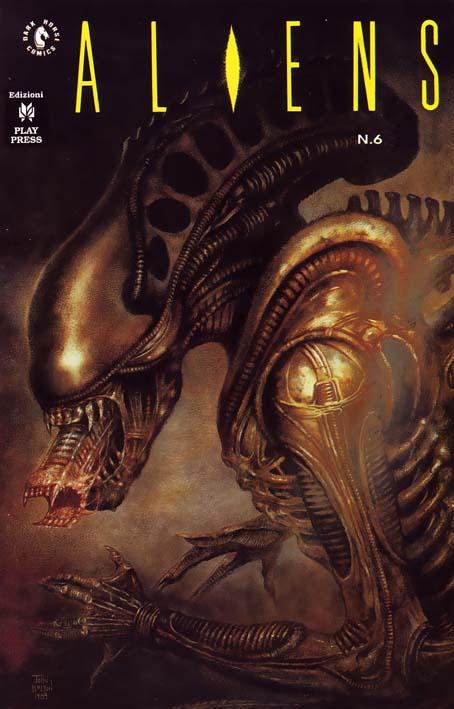 Cover di John Bolton