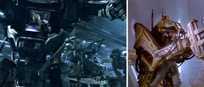 Quaritch vs Ripley