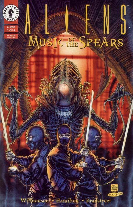 Cover di Timothy Bradstreet