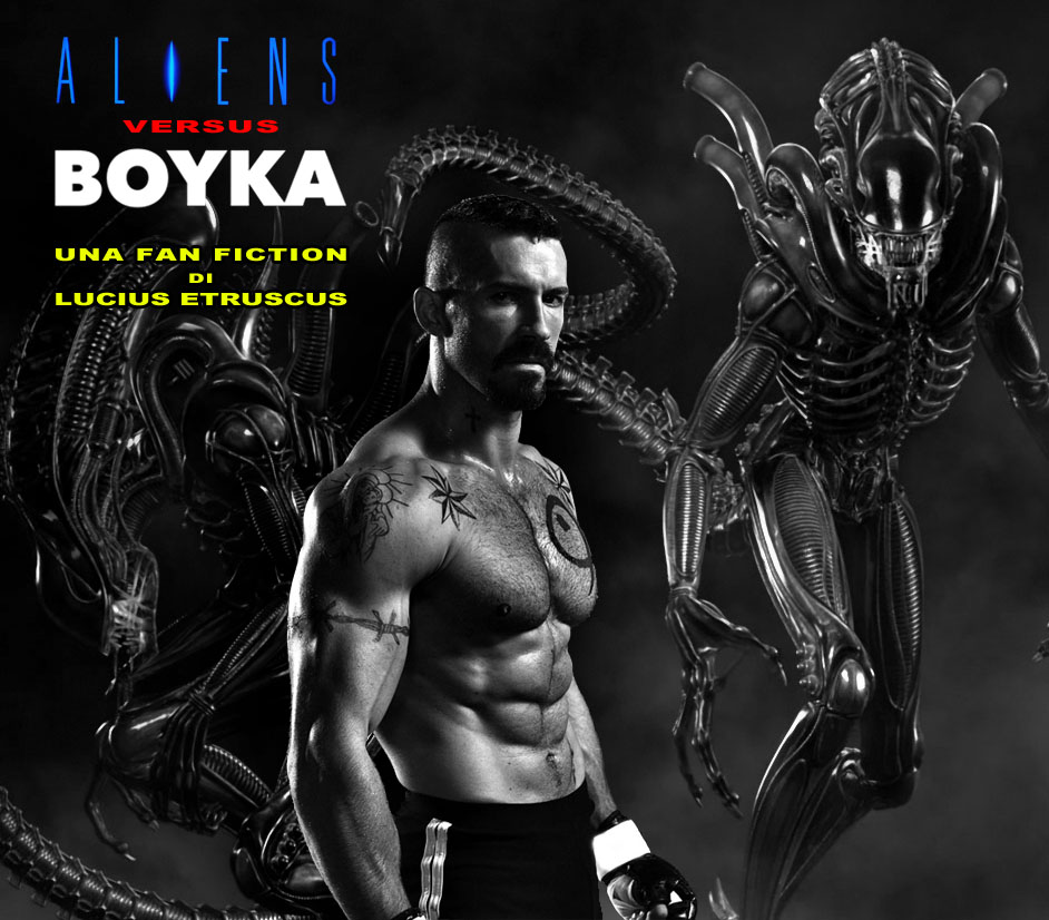 La trilogia di Boyka in eBook