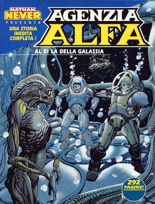 Cover di Roberto De Angelis