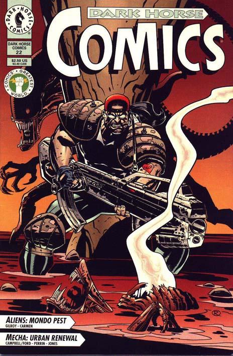 Cover di Ronnie Del Carmen