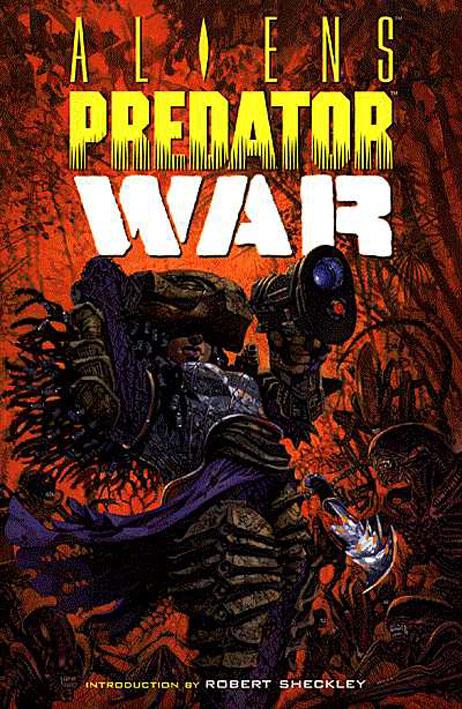 Cover di Duncan Fegredodal volume TPB del 1996