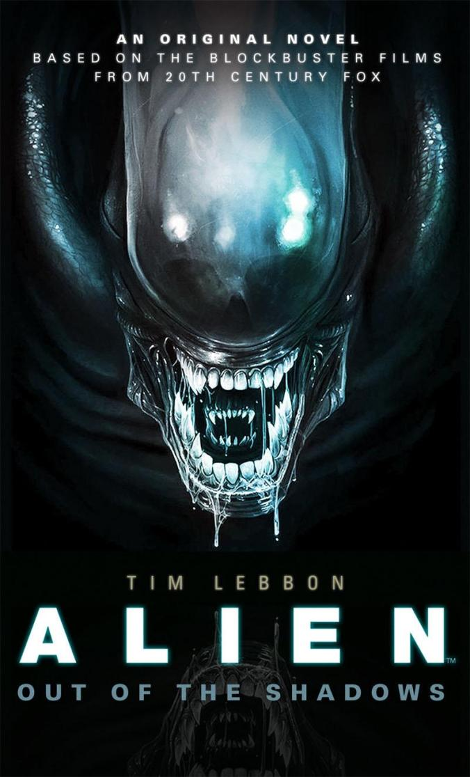 Alien - Out of the Shadows (2014)
