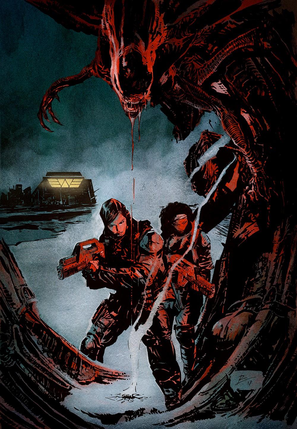 Storia dei fumetti alieni 10. Una pessima annata