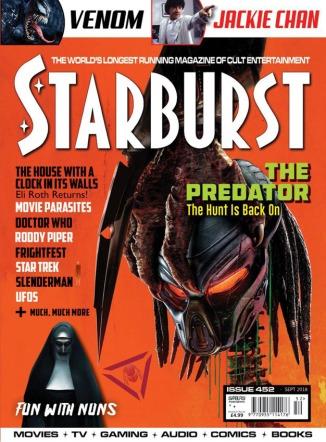 Starburst 452 [2018-09] A