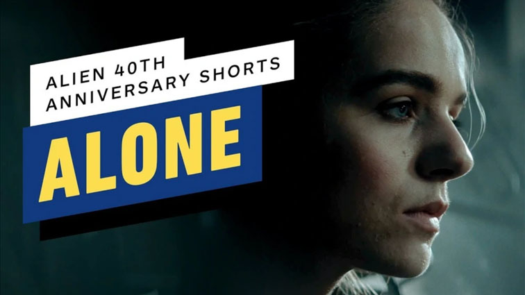 [Short Film] 40° Anniversary 6 – Alone (2019)