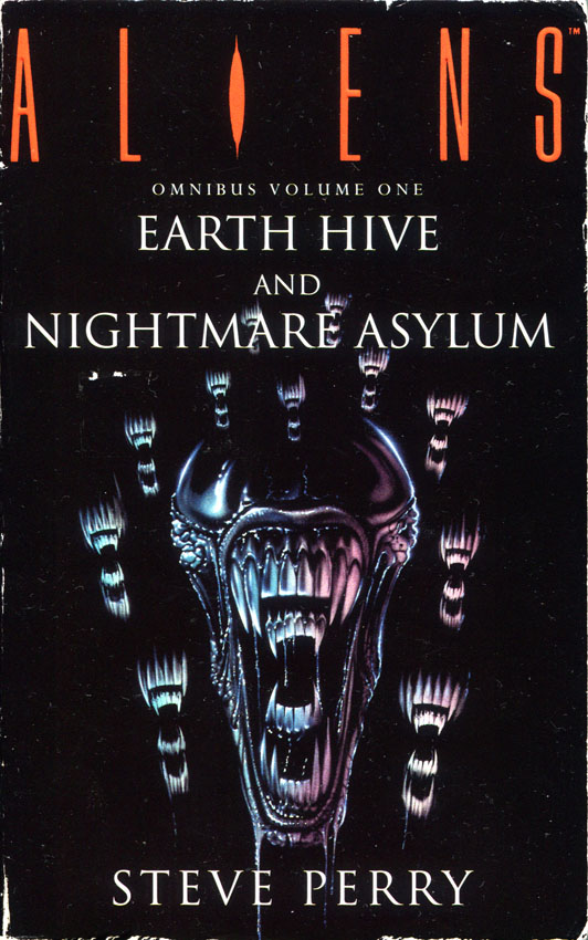 [1998] Aliens: Earth Hive / Nightmare Asylum