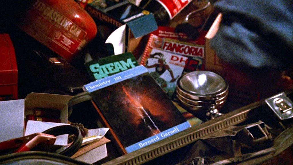 Citazioni aliene. L'Armata delle Tenebre (1992)