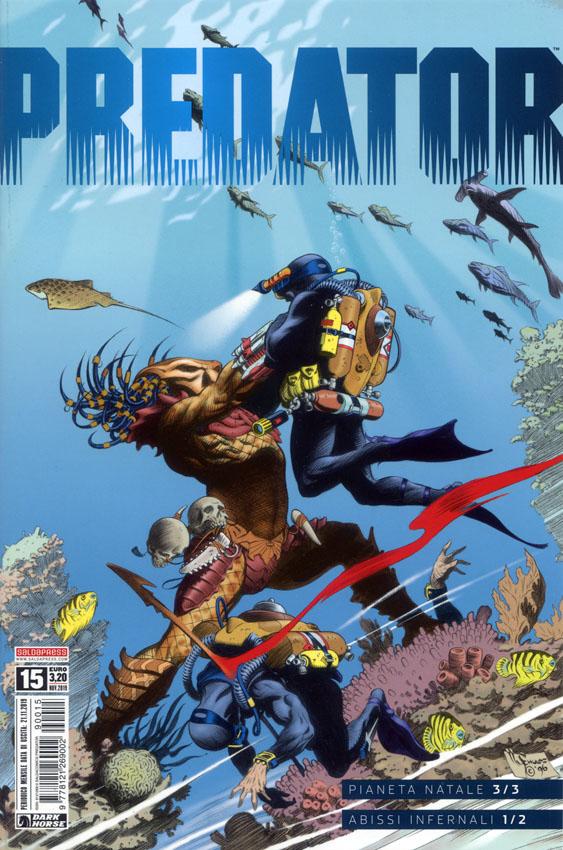 [2019-11] Predator saldaPress 15