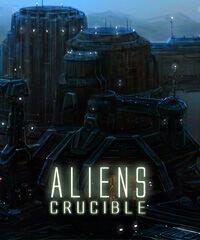Aliens: Crucible, il gioco mai uscito
