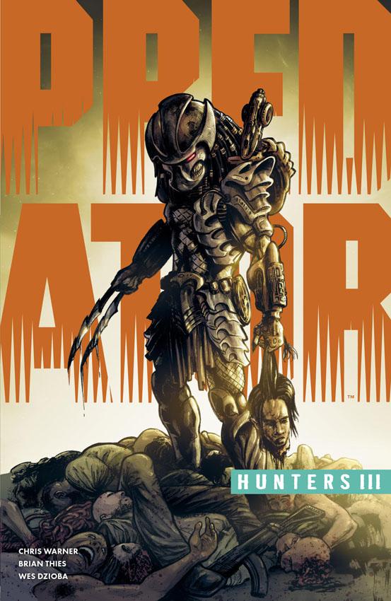 Storia dei fumetti alieni 11. Verrà la fine…