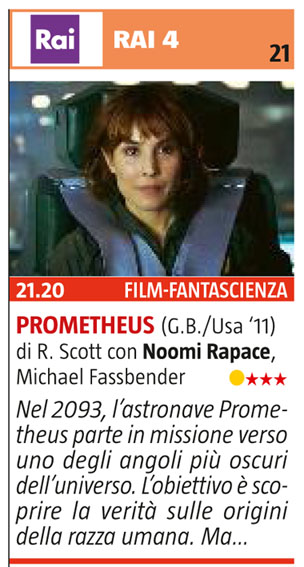 [2020-03] Prometheus su Rai4