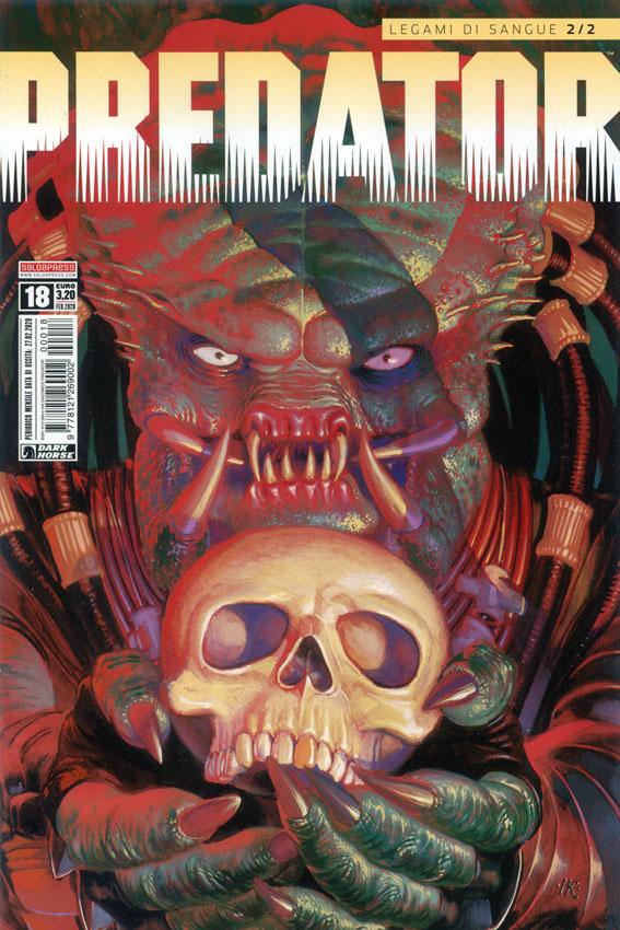 [2020-02] Predator saldaPress 18