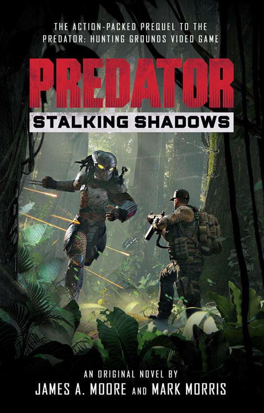 [2020-05] Predator: Stalking Shadows