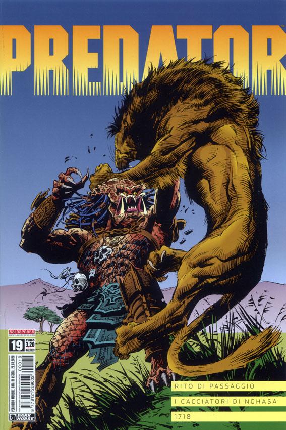 [2020-03] Predator saldaPress 19