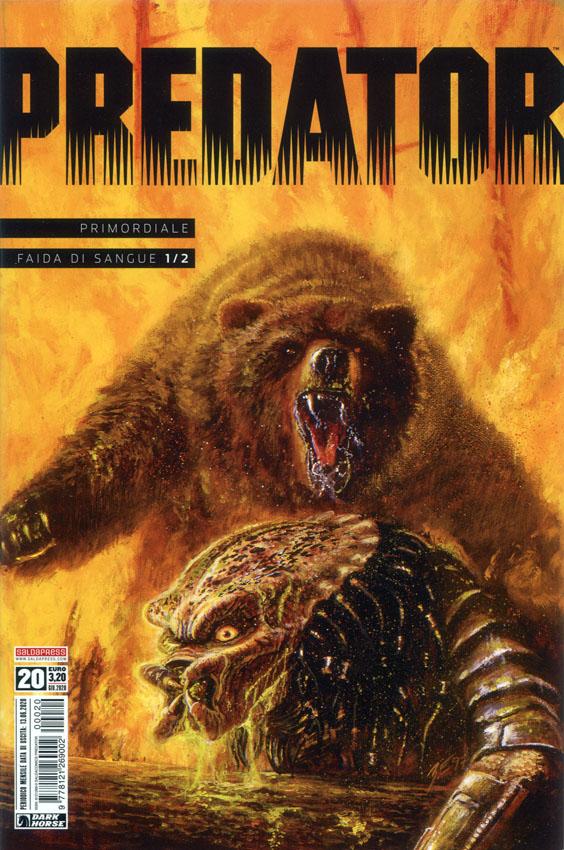 [2020-06] Predator saldaPress 20