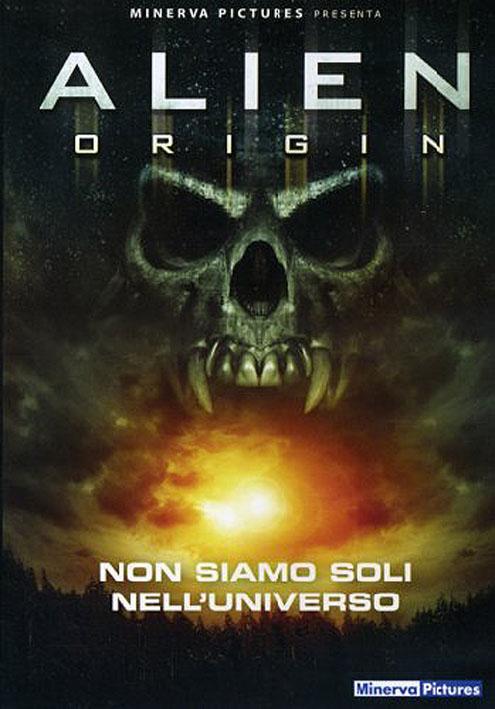 Alien Origin (2012)