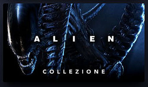 Alien su Disney+: tutto qua?