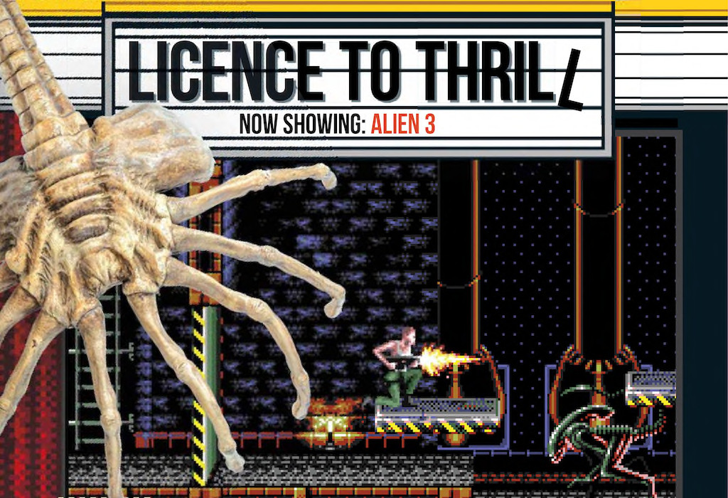 Good Old Games Ads #10.2: Alien 3, le recensioni
