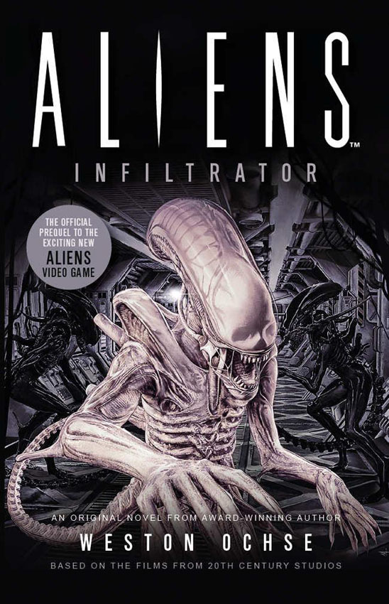 [2021-04] Aliens: Infiltrator