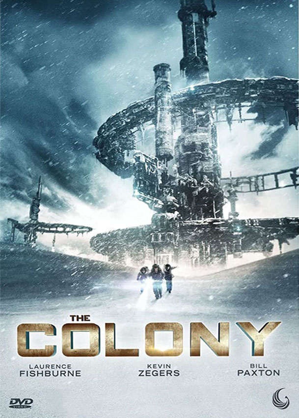[2013] The Colony