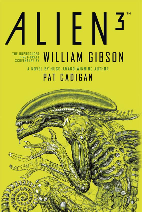 [2021-08] Alien 3: The Unproduced Screenplay