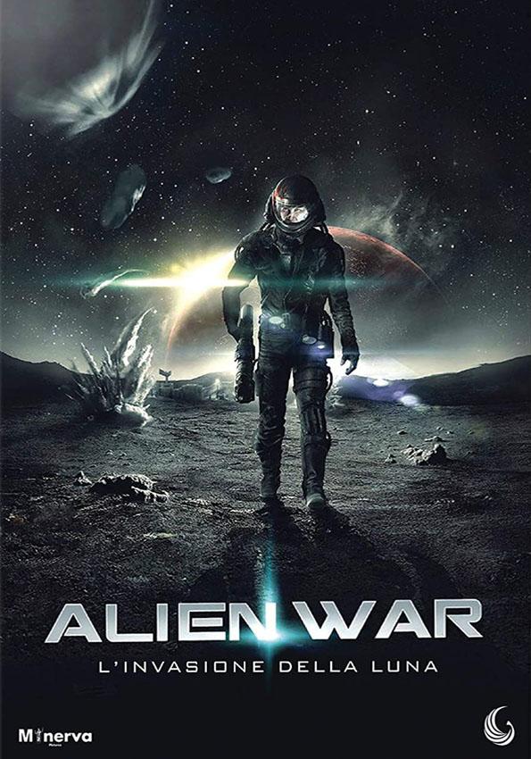 [2013] Alien War (Stranded)